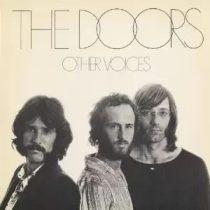 DOORS - Other Voice / vinyl bakelit / LP