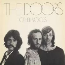 DOORS - Other Voice / vinyl bakelit / LP