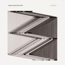 DEATH CAB FOR CUTIE - Kintsugi limited / vinyl bakelit / LP
