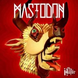 MASTODON - Hunter / vinyl bakelit / LP
