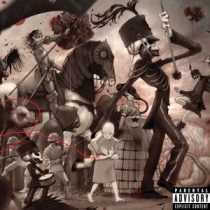 MY CHEMICAL ROMANCE - Black Parade / vinyl bakelit / 2xLP