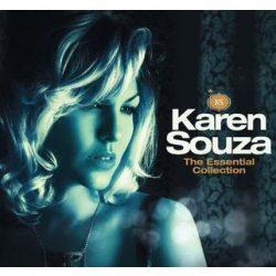 KAREN SOUZA - Essential Collection / 2cd / CD