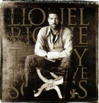 LIONEL RICHIE - Truly The Love Songs CD