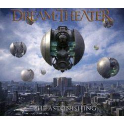 DREAM THEATER - The Astonishing / 2cd / CD