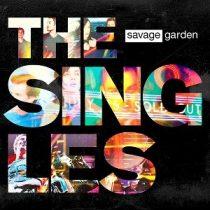 SAVAGE GARDEN - Singles CD
