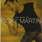 RICKY MARTIN - Best Of CD