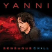 YANNI - Sensuous Chill CD