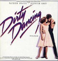 FILMZENE - Dirty Dancing / vinyl bakelit / LP