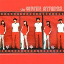 WHITE STRIPES - White Stripes / vinyl bakelit / LP