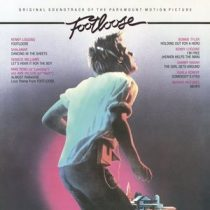 FILMZENE - Footloose / vinyl bakelit / LP