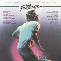 FILMZENE - Footloose / vinyl bakelit / LP