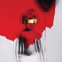 RIHANNA - ANTI / deluxe / CD