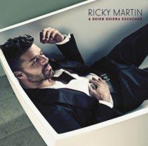 RICKY MARTIN - A Quien Quiera Escuchar CD