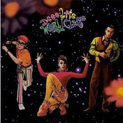 DEEE-LITE - World Clique / vinyl bakelit / LP