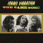 ISRAEL VIBRATION - Same Song / vinyl bakelit / LP