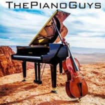 PIANO GUYS - The Piano Guys / vinyl bakelit / LP