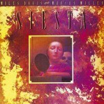 MILES DAVIS - Siesta CD