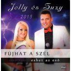 ROMÁNCOK - Fújhat Szél Eshet Eső / Jolly / CD