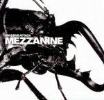 MASSIVE ATTACK - Mezzanine / vinyl bakelit / LP