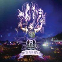 AEROSMITH - Rock Donnington / vinyl bakelit +dvd/ 3xLP