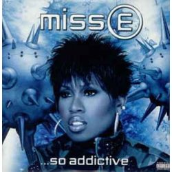 MISSY ELLIOT - Miss So Addictive / vinyl bakelit / 2xLP