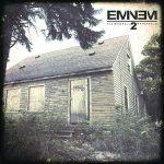 EMINEM - The Marshall Mathers LP 2. / vinyl bakelit / LP