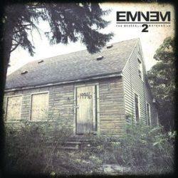 EMINEM - Marshall Mathers LP 2. / vinyl bakelit / LP