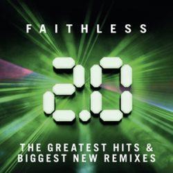 FAITHLESS - 2.0 / vinyl bakelit / 2xLP