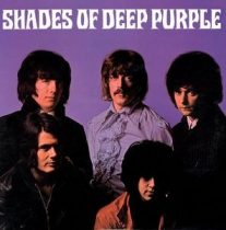 DEEP PURPLE - Shades Of Deep Purple stereo / vinyl bakelit / LP
