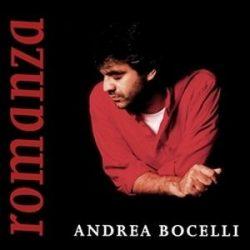 ANDREA BOCELLI - Romanza / vinyl bakelit / 2xLP