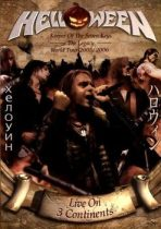 HELLOWEEN - Keeper Of The Seven Keys - The Legacy World Tour 2005-2006 / 2dvd+2cd / DVD