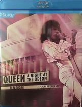 QUEEN - A Night At The Odeon / blu-ray / BRD