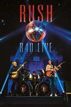 RUSH - R40 Live DVD