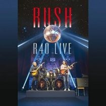 RUSH - R40 Live /3cd/ CD