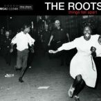 ROOTS - Things Fall Apart CD