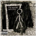 ROOTS - Game Theory CD