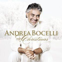 ANDREA BOCELLI - My Christmas / vinyl bakelit / 2xLP