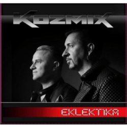 KOZMIX - Eklekta CD