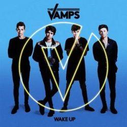 VAMPS - Wake Up CD