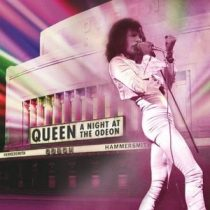 QUEEN - A Night At The Odeon CD