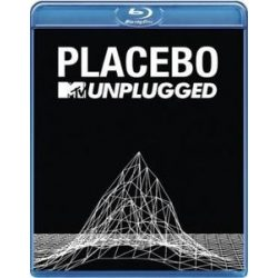 PLACEBO - MTV Unplugged / blu-ray / BRD