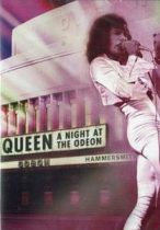 QUEEN - A Night At The Odeon DVD