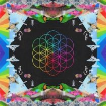 COLDPLAY - A Head Of Full Dreams / vinyl bakelit / 2xLP