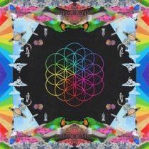 COLDPLAY - A Head Of Full Dreams / vinyl bakelit / 2xLP