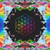 COLDPLAY - A Head Of Full Dreams CD