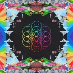 COLDPLAY - A Head Of Full Dreams CD
