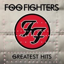 FOO FIGHTERS - Greatest Hits / vinyl bakelit / LP