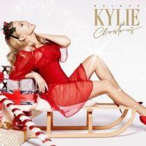 KYLIE MINOGUE - Kylie Christmas / vinyl bakelit / LP