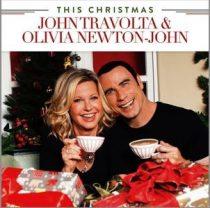 OLIVIA NEWTON-JOHN, JOHN TRAVOLTA  - This Christmas  CD