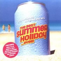 VÁLOGATÁS - Best Summer Holyday Ever / 2cd / CD